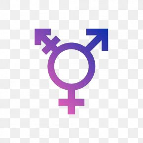 Male And Female Symbols PNG
