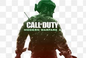 Call Of Duty 4: Modern Warfare Call Of Duty: Modern Warfare 2 Call Of Duty: Black Ops 4 Call Of Duty: Modern Warfare 3 PNG