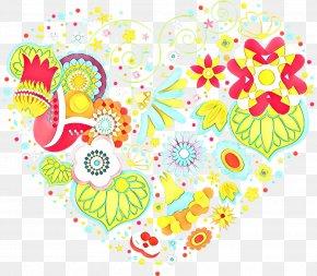 Visual Arts Sticker - Heart Sticker Pattern Clip Art Visual Arts PNG