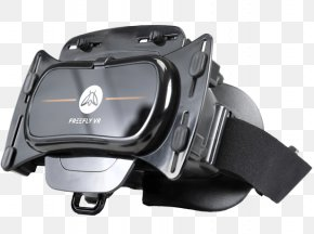 Oculus Virtual Reality Headset Comparison - Oculus Rift FreeFly VR Virtual Reality Headset PNG