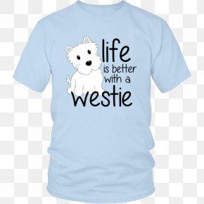 T-shirt - T-shirt Clothing Dog Sleeve PNG