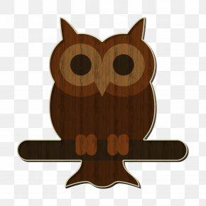 Bird Bird Of Prey - Big Icon Bird Icon Eyes Icon PNG