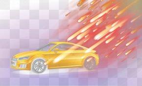 Bright Automotive - Sports Car Car Door Mid-size Car Bright Automotive PNG