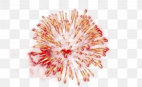 Single Festive Fireworks - Fireworks Firecracker PNG