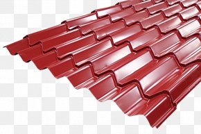 House - Steel Stone-coated Metal Roofing Roof Tiles PNG