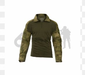 T-shirt - T-shirt Sleeve Army Combat Shirt MARPAT PNG