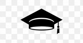 Cap - Graduation Ceremony Square Academic Cap Image PNG