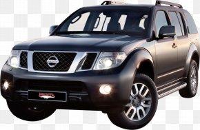 Nissan - Nissan Navara 2010 Nissan Pathfinder Car 2012 Nissan Pathfinder PNG