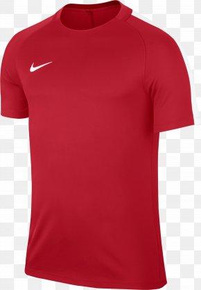 Football T-shirt - T-shirt Clothing Polo Shirt Sleeve PNG