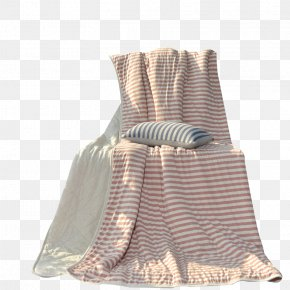 Japanese Stripes Summer Air Conditioning Material - Linens Pattern PNG