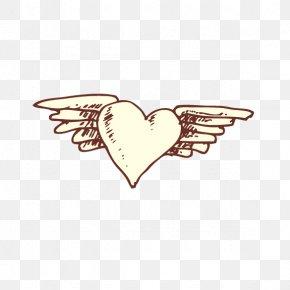 Heart - Love Euclidean Vector Icon PNG