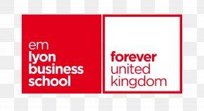Student - Student Logo EMLYON Business School Brand Font PNG