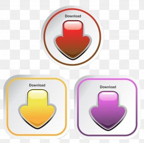 Android Download Button - Download Button Android PNG