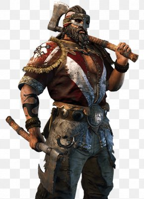 For Honor PlayStation 4 Berserker Viking Game PNG