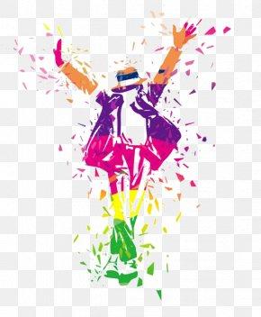 People - Neverland Ranch Destiny World Tour Silhouette The Best Of Michael Jackson Clip Art PNG