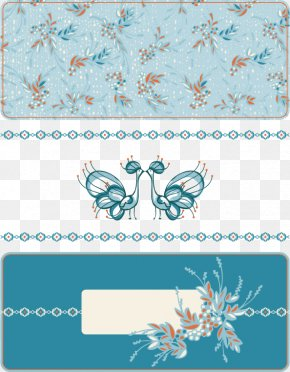 Light Blue Cartoon Shading Background Material - Photography Download PNG