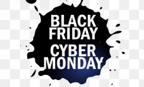 Black Friday Poster - Black Friday Display Window Sticker Shop Discounts And Allowances PNG