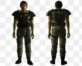 Armour - Fallout: New Vegas Fallout 4 Operation: Anchorage Fallout 3 Armour PNG