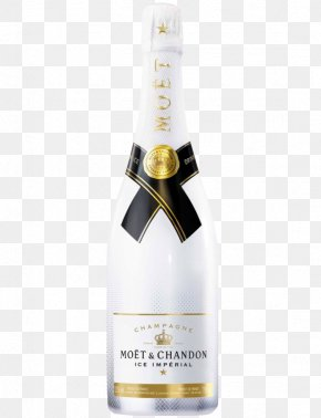 Champagne - Moët & Chandon Champagne White Wine Moet & Chandon Imperial Brut PNG