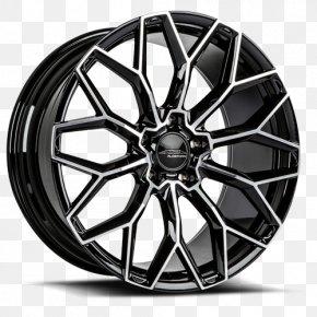 Car - Car Rim Wheel Tire Porsche PNG