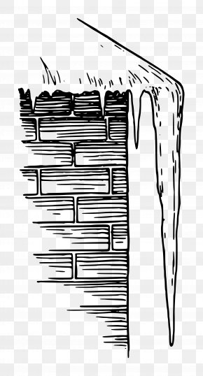 Black Hole Drawing Sedimentary Rocks - Coloring Book Icicle Drawing Clip Art Line Art PNG