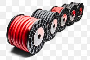 Electrical Wires Cable - Power Cable American Wire Gauge Electrical Cable PNG
