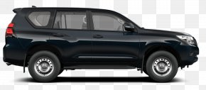 Toyota - Toyota Land Cruiser Prado Car Dealership Vehicle PNG
