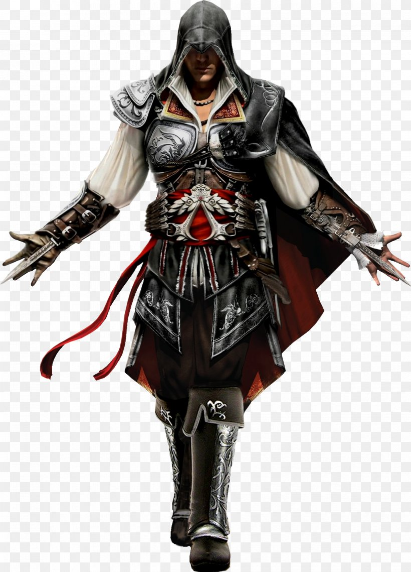 Assassin's Creed III Assassin's Creed IV: Black Flag Assassin's Creed: Origins, PNG, 1223x1699px, Assassin S Creed Ii, Action Figure, Armour, Assassin S Creed, Assassin S Creed Iii Download Free