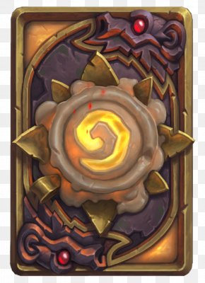 Hearthstone - Hearthstone World Of Warcraft Playing Card Game Battle.net PNG