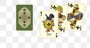 Playing Card - Card Game Playing Card Колода «Русский стиль» Clubs PNG