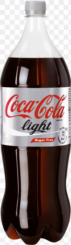 Coca Cola Bottle Image - Coca-Cola Soft Drink Sprite Zero Diet Coke PNG