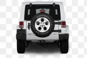 Jeep - 2014 Jeep Wrangler Car Jeep Liberty Spare Tire PNG