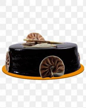 Chocolate Cake - Chocolate Cake Fudge Cake Chocolate Truffle Birthday Cake Milk PNG