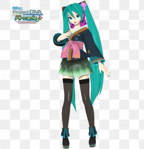 Hatsune Miku - Hatsune Miku: Project DIVA Arcade Hatsune Miku: Project Diva X Vocaloid Sega PNG