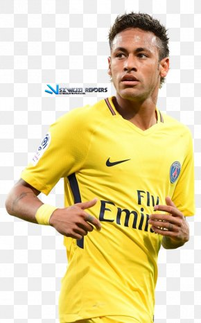 Neymar - Neymar Paris Saint-Germain F.C. FC Barcelona UEFA Champions League Brazil National Football Team PNG