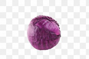 Cabbage - Red Cabbage Cauliflower Vegetable PNG