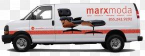 Chevrolet - Van Chevrolet Express Car GMC PNG