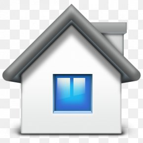 House - Apple Icon Image Format Clip Art PNG