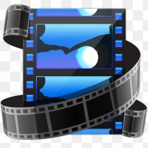 Video Icon - Data Recovery Video File Format Computer Software PNG
