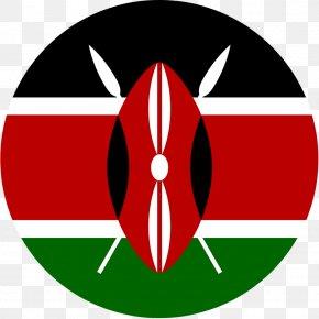 Flag Of Kenya - Flag Of Kenya National Flag United States PNG