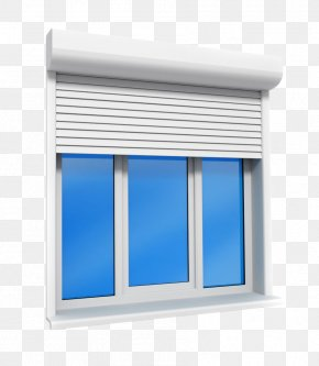 HD Shutter Doors And Windows - Window Blind Roller Shutter Door Curtain PNG