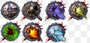 World Of Warcraft - World Of Warcraft Races And Factions Of Warcraft Shield The Elder Scrolls Online PNG