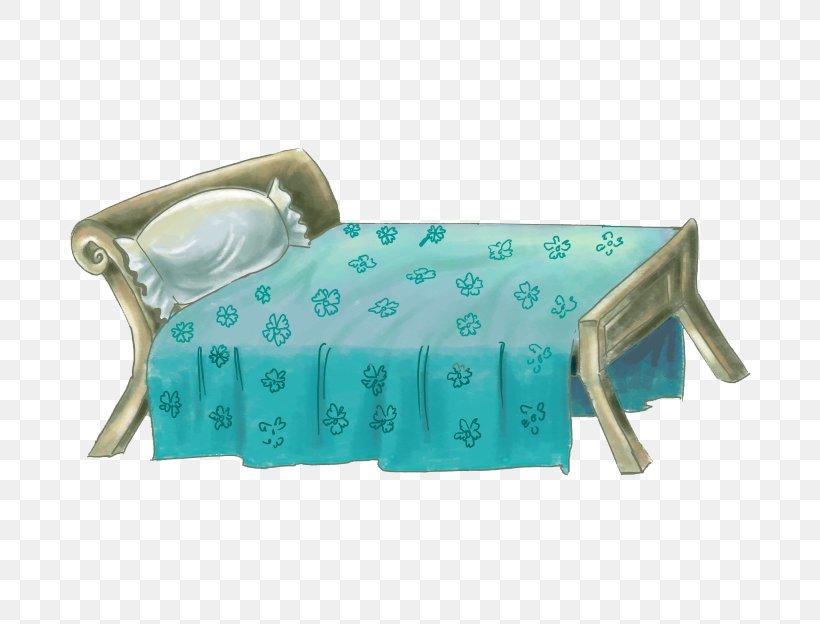 Bed Logic Clip Art, PNG, 760x624px, Bed, Aqua, Blue, Child, Furniture Download Free