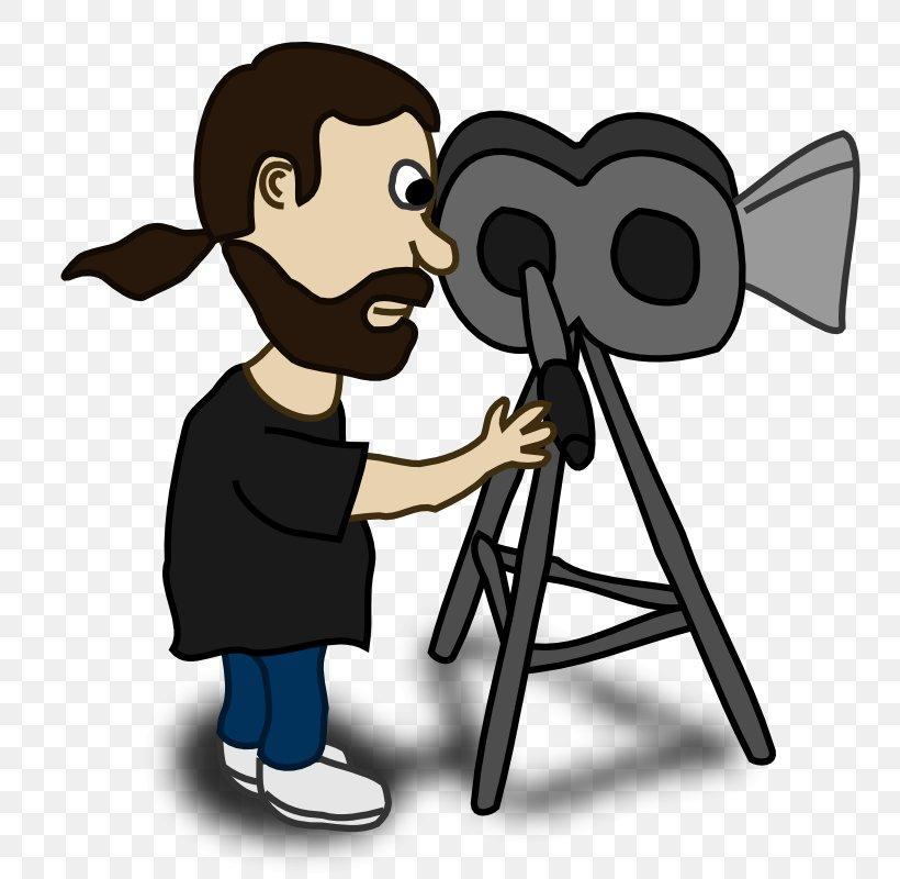 Filmmaking Film Director Photography Clip Art, PNG, 800x800px, Filmmaking, Bachelor Of Fine Arts, Camera Operator, Carnivoran, Cartoon Download Free