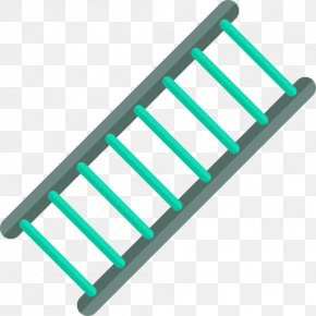 Ladder - Stairs Ladder Icon PNG