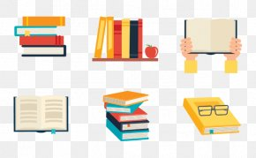 Read A Book Day - Text PNG