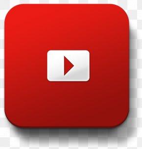 Subscribe - YouTube Social Media Organization PNG