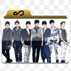 Bts Icon - Infinite Over The Top Be Mine Album K-pop PNG
