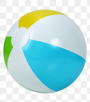 Swimming Pool Ball Photos - Swimming Pool Beach Ball PNG