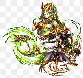Global Feast - Brave Frontier Gumi Hatsune Miku Drawing PNG